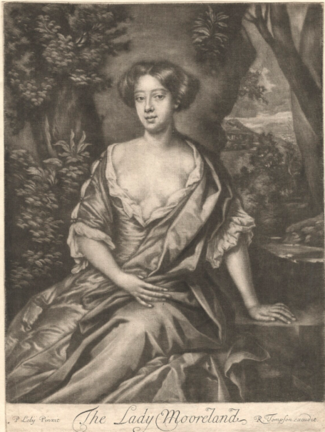 Anne Fielding, Lady Morland