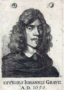 John Greaves (1602-1652)