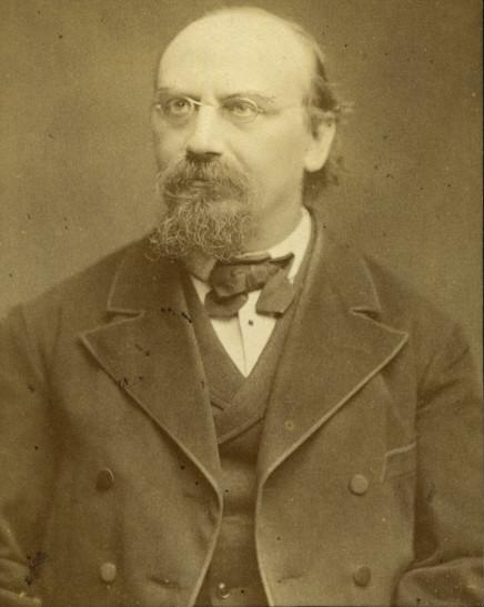 Eduard Selling (1834-1920)
