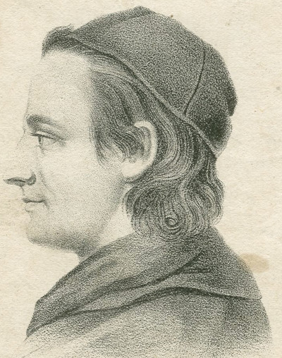 Philipp Matthäus Hahn (1739-1790)