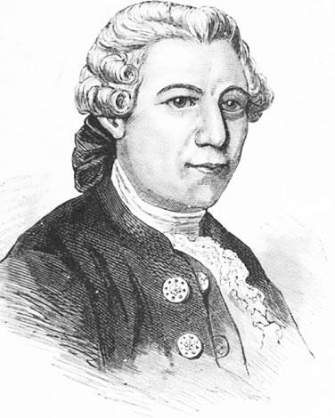 Jacob-Rodrigues Pereire (1715-1780)