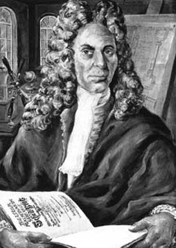 Jacob Leupold