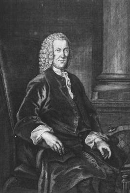Johann Jakob Marinoni (1676-1775)