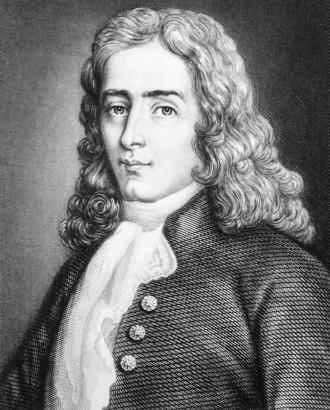 René Antoine de Réaumur, a friend of de Boistissandeau