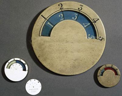 Stanhope's Circle Demonstrator versions