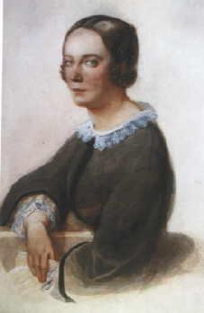 Johanna Udalrike Louise Gerhardine Schücking, granddaughter of Johann Helfrich von Muller