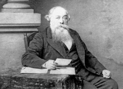 Mathias Roth (1818–1891)