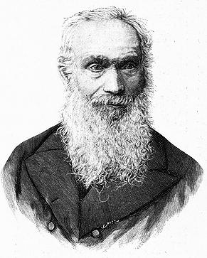 Izrael Abraham Staffel (1814-1885)