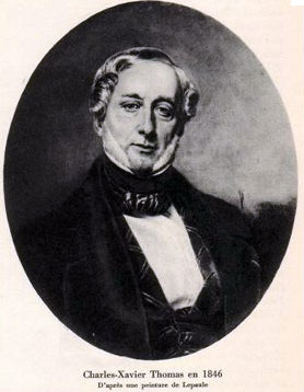 Thomas de Colmar (1785-1870)