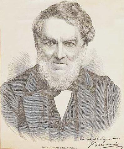 Jan Józef Baranowski (1805-1888)