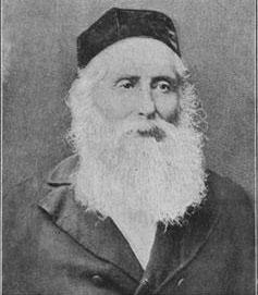 Chaim Zelig Slonimski (1810-1904)