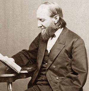Thomas Hill (1818-1891)
