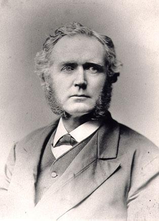 John Ballou Newbrough (1828-1891)
