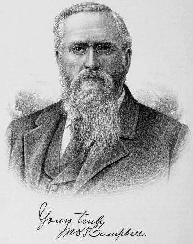 John Tenbrook Campbell (1833-1911)