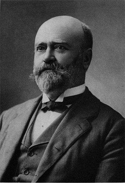 Edmund Dana Barbour (1841-1925)