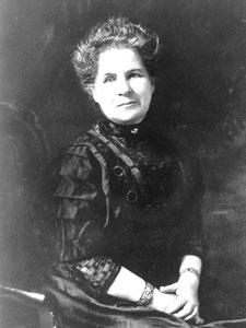 Frances Vandewater Sweet (1860-1922)