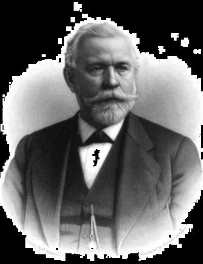 William Sellers (1824-1905)