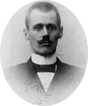 Axel Tage Petersson (1865-1952)