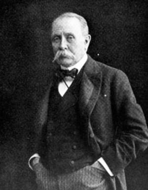 Charles Henry Webb in 1902