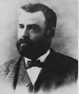 George Barnard Grant (1849-1917)