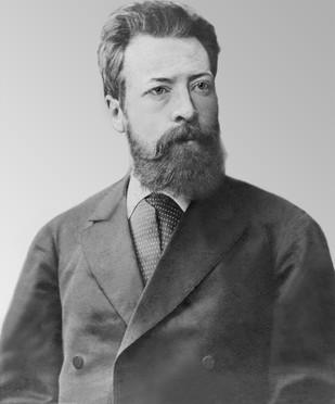 Willgodt Theophil Odhner (1845-1905)