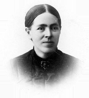 Thekla Helene Haak-Petersson (1838-1894)