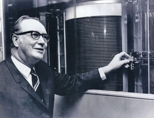 Reynold B. Johnson (1906–1998)