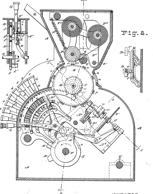 Pottin patent drawing 1
