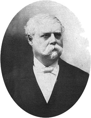 Charles Felton Pidgin (1844-1923)