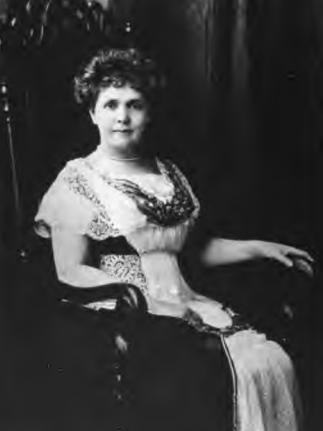 Agnes McNulty Felt (1861-1928)