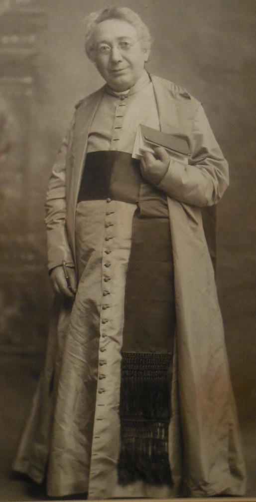 Michael Bouchet (1827-1903)