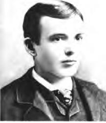 Dorr Felt in 1884
