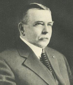 Dorr Eugene Felt (1862-1930)