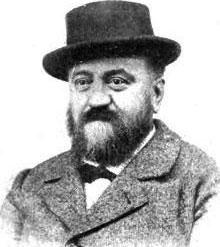 Amédée-Ernest Bollée (1844-1917)