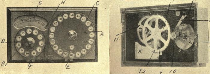 The Small Adding Machine of Léon Bollée