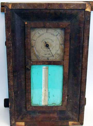 Jehu Hatfield's Machine for Computing Interest (photo: Renee Lando)