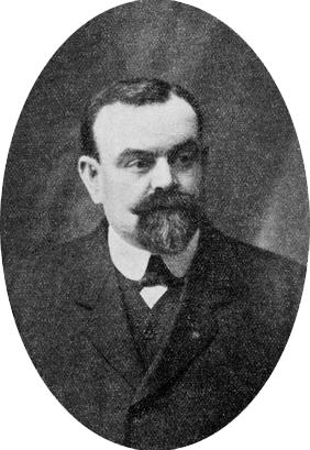Léon Bollée (1870-1913)