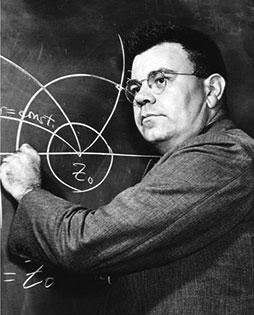 Edward Uhler Condon (1902-1974)