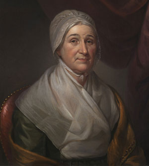 Margaretha (Keyser) Nutz (1748-1812), c. 1811, © Philadelphia Museum of Art