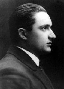 Gustav Tauschek (1899-1945)