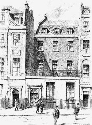 Jews-College-Finsbury-Square-in-London