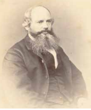 Moses Pullen (1819-1896)