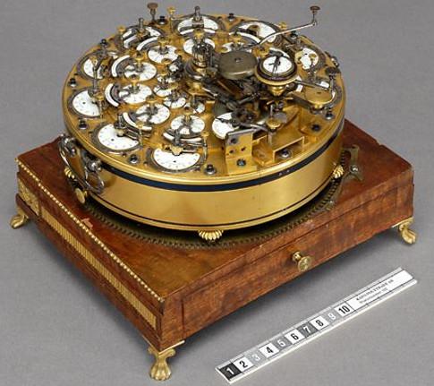 Sauter Calculating Machine (© Göteborgs Stadsmuseum)