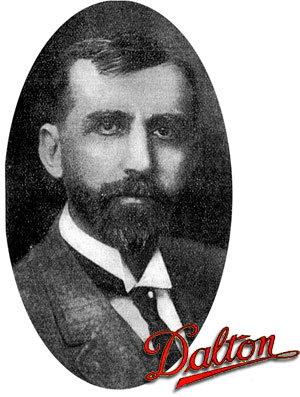 James Lewis Dalton (1866-1926)