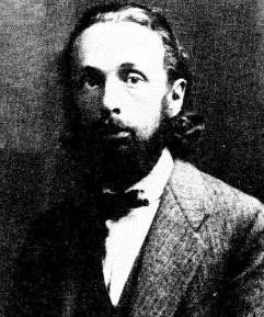 Alexander Rechnitzer (1880-1922) in 1915
