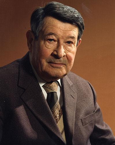 Curt Herzstark (1902-1988)