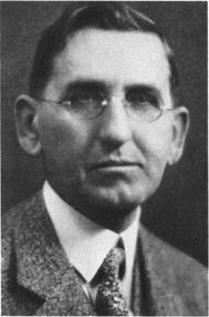 Oliver David Johantgen (1874–1932)