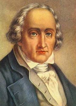 Joseph-Marie Jacquard (1752-1834)