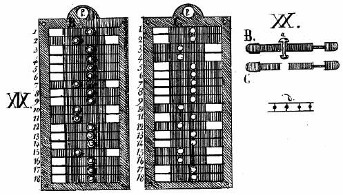 Simple Comparator of Korsakov