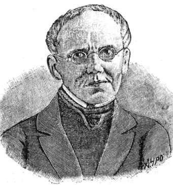 Semyon Nikolaevich Korsakov (1787-1853)